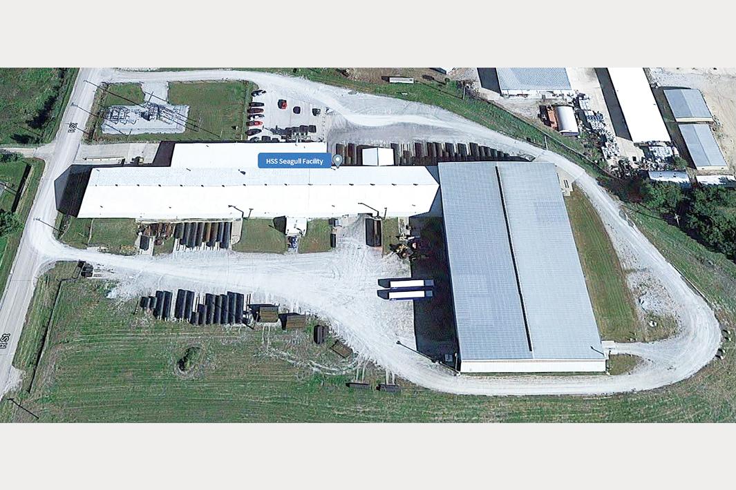 丸一鋼管 構造用鋼管メーカー、ジェネバ社買収